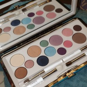 Clinique Jonathan Adler Chic Color Eyeshadow set